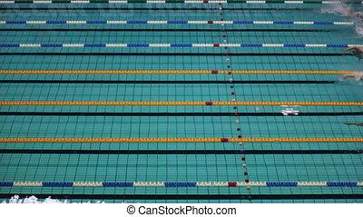 schwimmen, verbleibende wiedergabedauer - titel, kriechen, ...