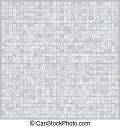 scibbles, lumière, pixels, fond, gris