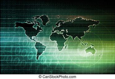 science, global