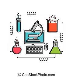 Science lab design