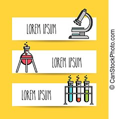 Science lab design