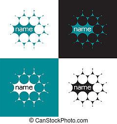 science, logo
