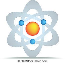 science, symbole