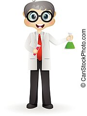 scientifique