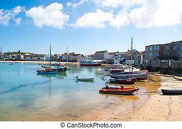 scilly., st., 島, メアリーの
