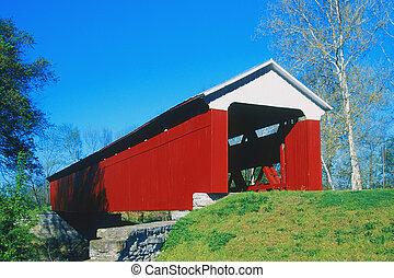 scipio, ponte coberta