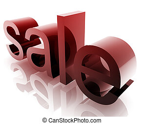 scontare, shopping, vendite