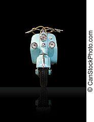 scooter, classique