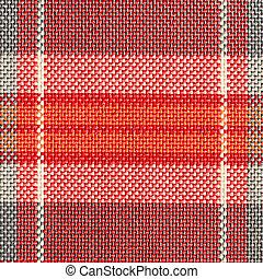 scottish cloth background