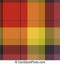 Scottish tartan plaid - Tartan Scottish plaid material ...