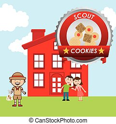 scout cookies