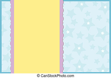 Scrapbook elements and backgrounds