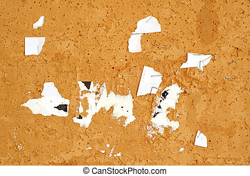 scraps paper