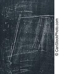 Scratched Background Black 01