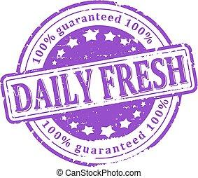daily fresh
