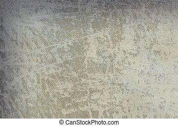 scratchy, bakgrund