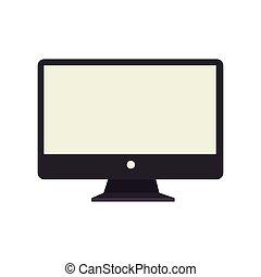 screen computer display  design