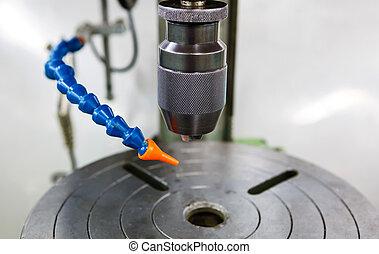 screwdriver for aluminium work