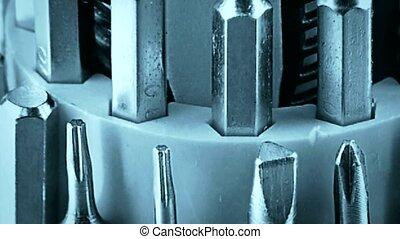 screwdriver tools.