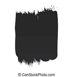 scribble stain daub abstract design vector illustration