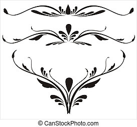 filigree clip art and stock illustrations 59 409 filigree eps rh canstockphoto com filigree cross clip art filigree clip art designs