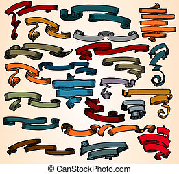 scroll set - scroll set