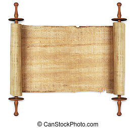 scrolls - ancient scrolls