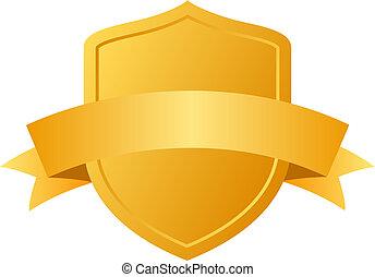 scudo, oro