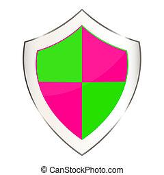 scudo, protezione
