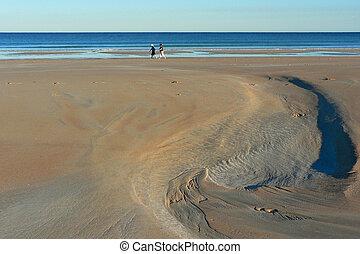 Sculptured sands 1