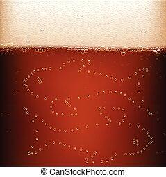 scuro, birra