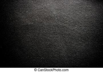 scuro, carta, struttura