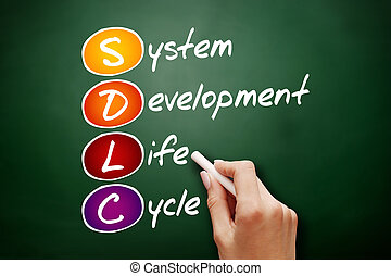 SDLC - System Development Life Cycle