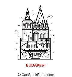 señal, budapest, icono