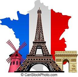señales, francia