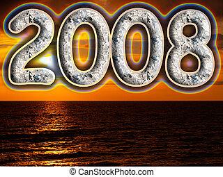Sea 2008