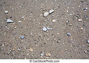 Beach Texture