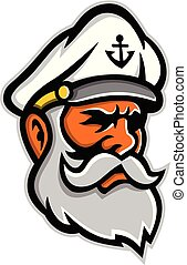 sea-captain-head-side-mascot
