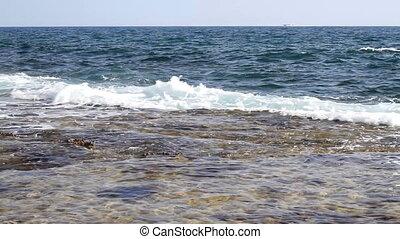 sea coast 03