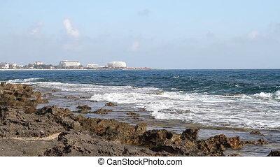 sea coast 04