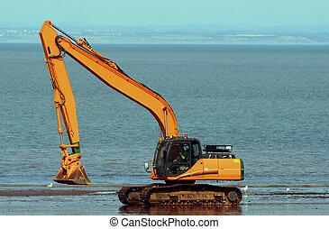 Sea Digger 2