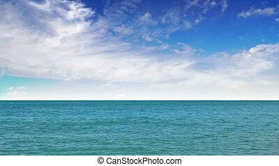 sea-piece