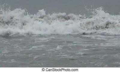 Sea shore - Indian sea shore