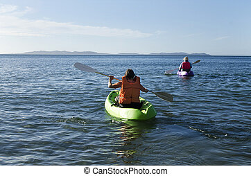 Sea Sport - Canoe and Kayaks