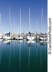 Sea Sport - Sailing