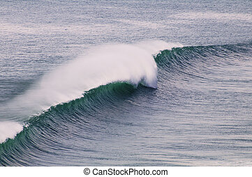 Sea Spray Ocean wave Bali