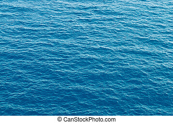 Sea water pattern texture background
