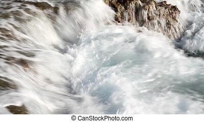 sea waves 01