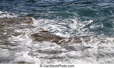 sea waves 02