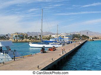 Sea Yachts